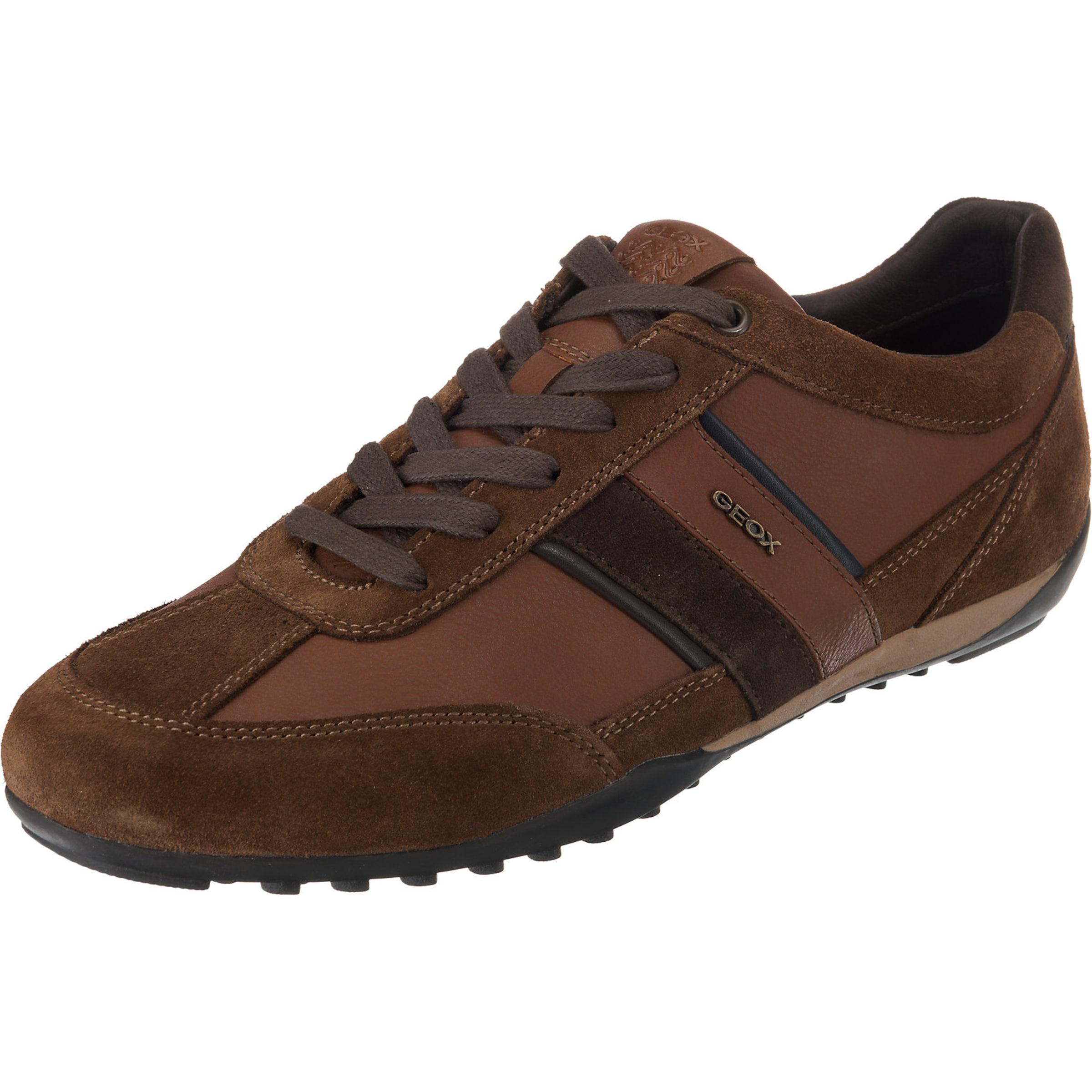 GEOX Sneakers  U WELLS C