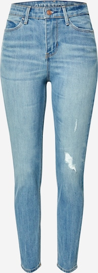 GUESS Jeans 'W01A46 D3Y42' in blue denim, Produktansicht