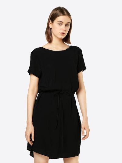 OBJECT Kleid 'OBJLOURDES' in schwarz, Modelansicht