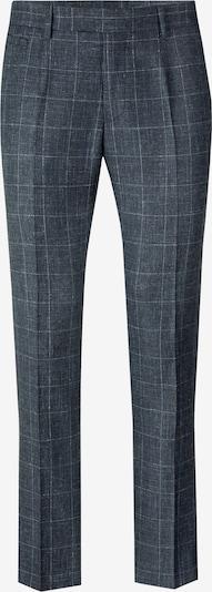 STRELLSON Anzughose ' Kynd ' in blaumeliert, Produktansicht