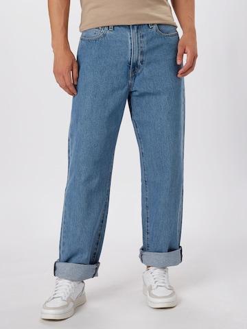 Jeans 'STAY LOOSE DENIM' di LEVI'S in blu