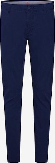 Kelnės 'SMART 360 FLEX ALPHA SKINNY' iš Dockers , spalva - tamsiai mėlyna, Prekių apžvalga