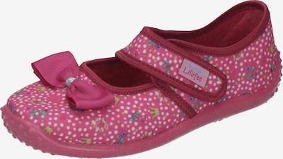 SPIEGELBURG Hausschuhe Prinzessin Lillifee für Mädchen in pink, Produktansicht