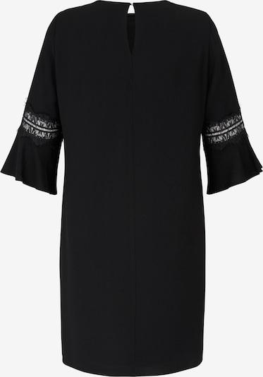 Emilia Lay Etuikleid in schwarz, Produktansicht