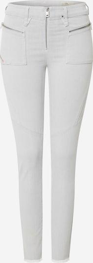 DIESEL Jeans 'SLANDY-BKX' in weiß, Produktansicht