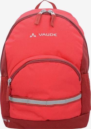 VAUDE Kinderrucksack 34 cm 'Minnie 10' in rot, Produktansicht