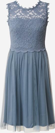 VILA Kleid in taubenblau, Produktansicht