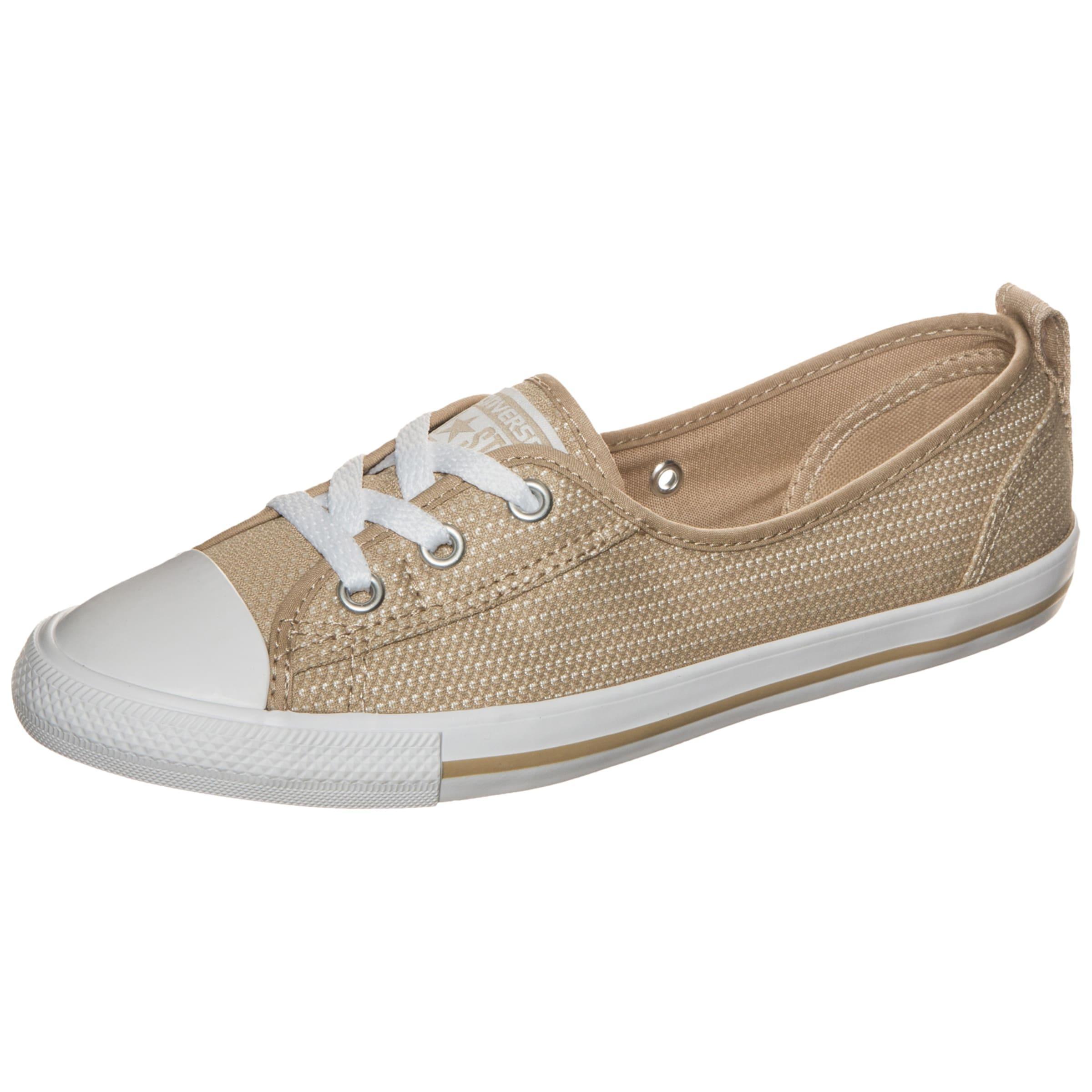 CONVERSE CTAS Ballet Lace Sneaker Hohe Qualität