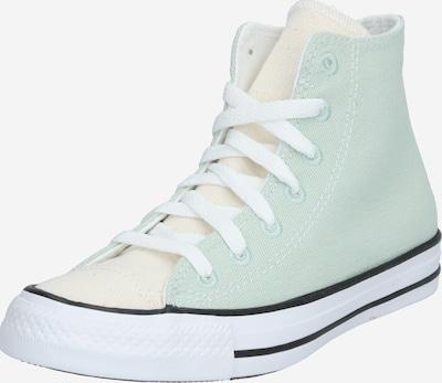 CONVERSE Sneaker 'CHUCK TAYLOR ALL STAR - HI' in mint / weiß, Produktansicht