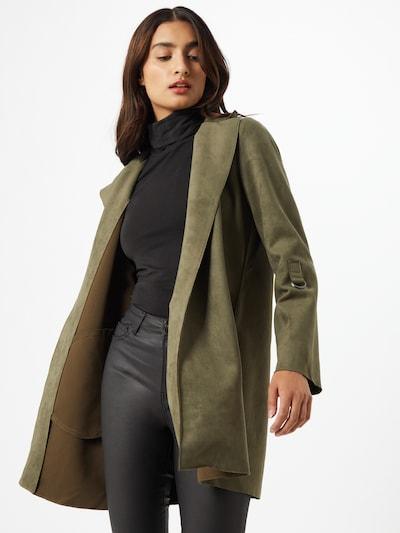 sötétzöld ONLY Átmeneti kabátok: Elölnézet