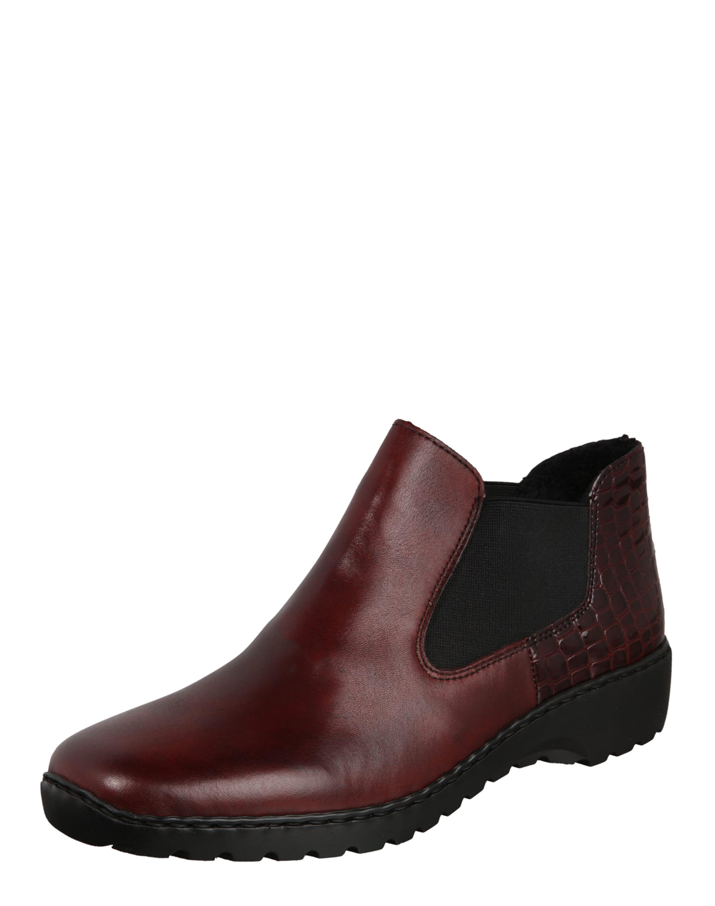RIEKER Chelsea Boots Günstige und langlebige Schuhe