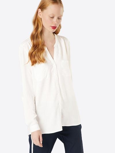 Palaidinė iš ONLY , spalva - natūrali balta, Modelio vaizdas