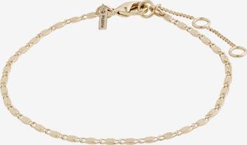 Pilgrim Armband 'Parisa' in Gold