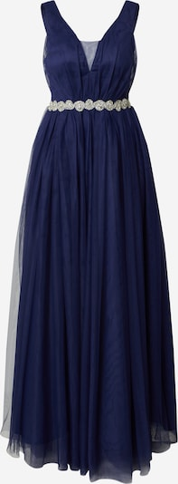 Forever Unique Evening dress in Navy / Smoke blue, Item view