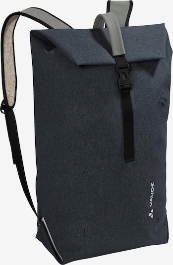 VAUDE Rucksack 'Wolfegg' in schwarz, Produktansicht