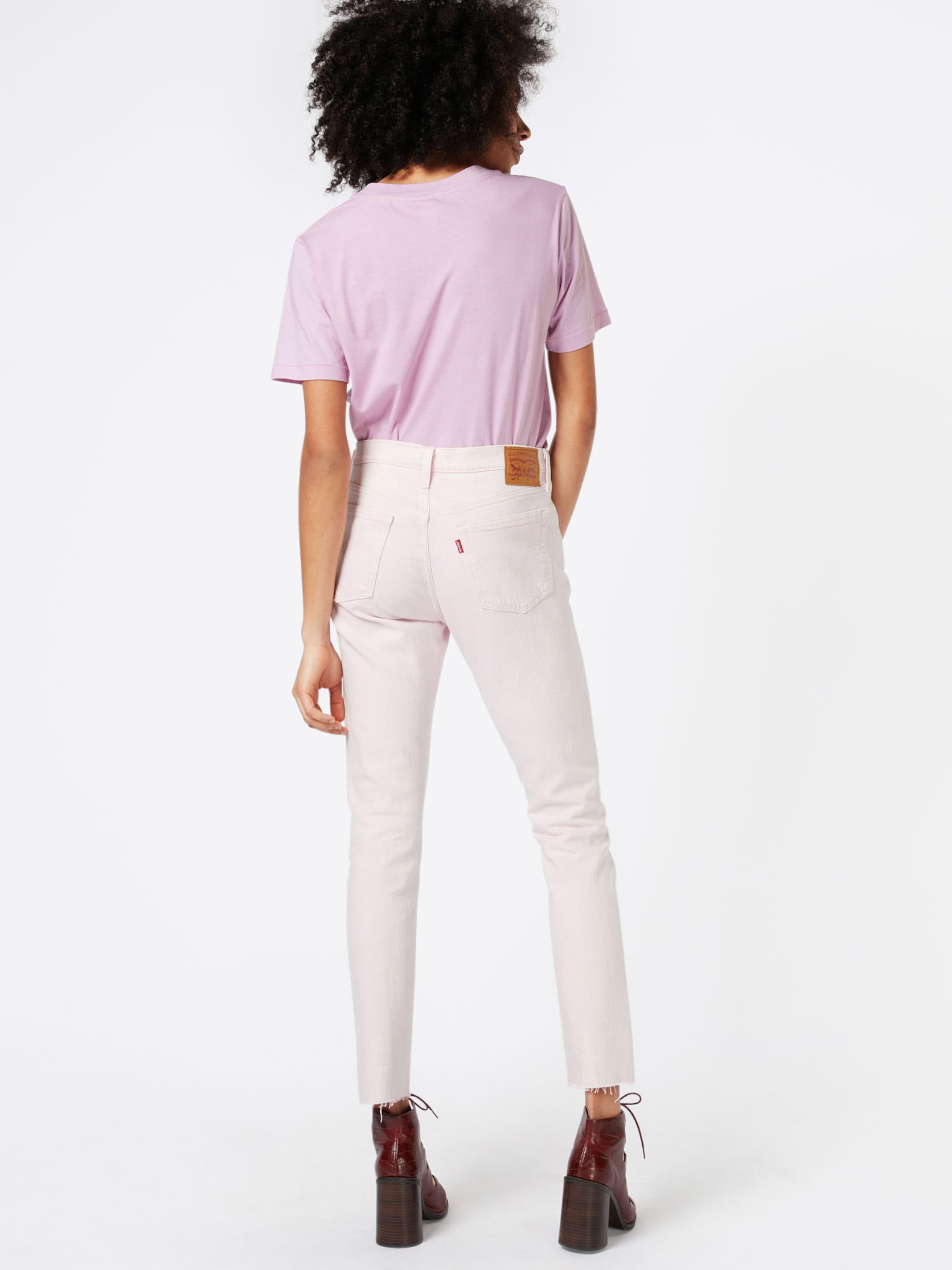 Rosa Jeans In Levi's '501' Skinny 34jLAc5RqS