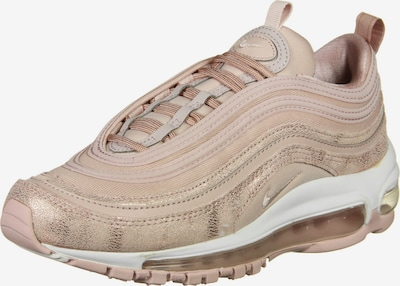Nike Sportswear Sneaker 'Air Max 97 SE W' in puder / weiß, Produktansicht