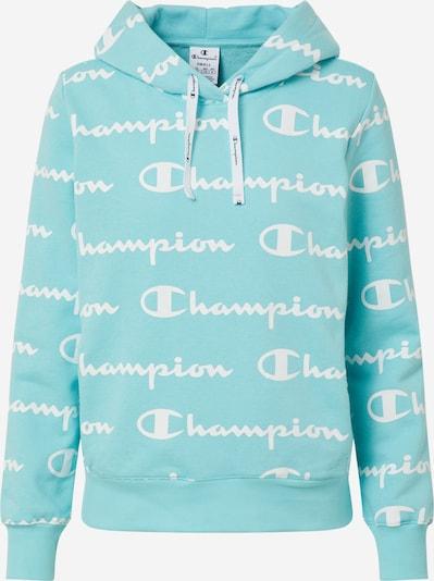 Champion Authentic Athletic Apparel Mikina - modré, Produkt