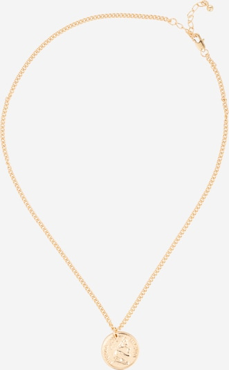 ONLY Necklace 'Superb' in gold, Produktansicht
