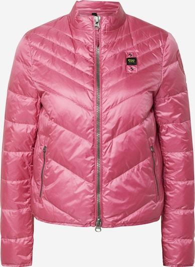 Blauer.USA Kurtka przejściowa 'GIUBBINI CORTI IMBOTTITO PIUMA' w kolorze różowym, Podgląd produktu