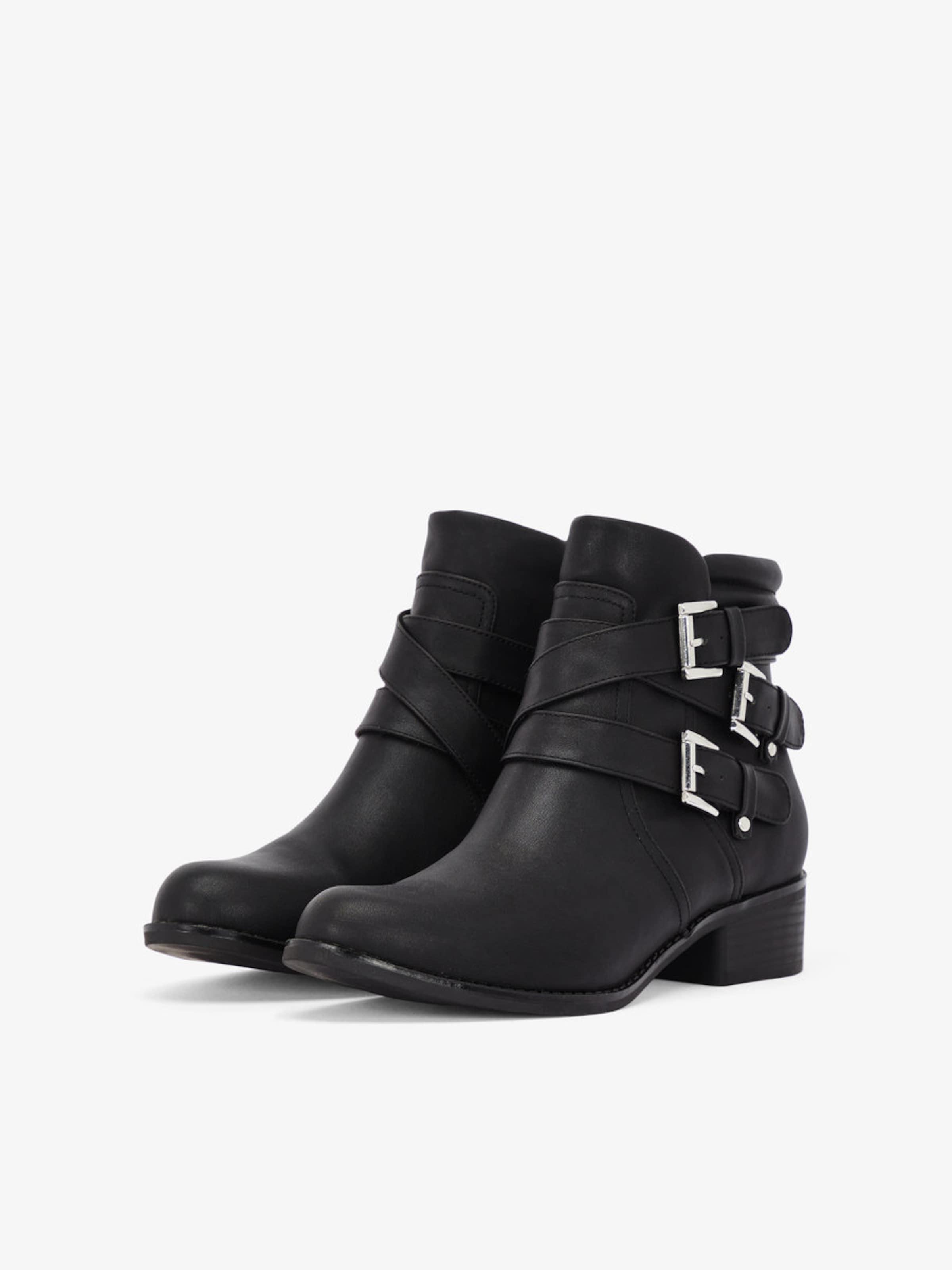 Noir Noir Bianco Boots Bianco En Boots En xQCWEBroed
