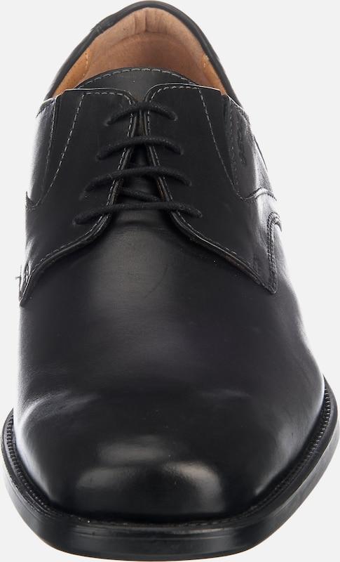 GEOX Federico Business Schuhe Verschleißfeste billige Schuhe