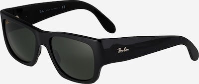 Ray-Ban Sunglasses in black, Item view