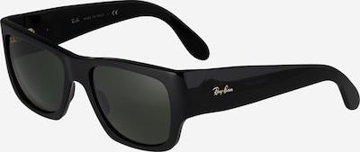Ray-Ban Slnečné okuliare - čierna, Produkt