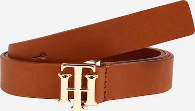 TOMMY HILFIGER Ceinture en marron, Vue avec produit