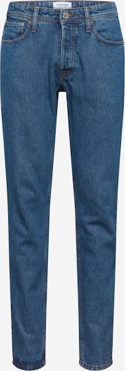 JACK & JONES Jeans 'Mike' in blue denim, Produktansicht