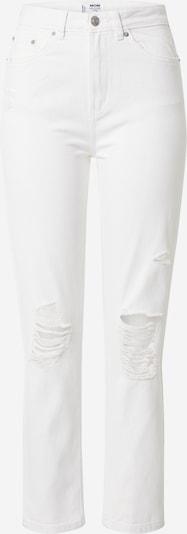 Tally Weijl Teksapüksid valge denim, Tootevaade