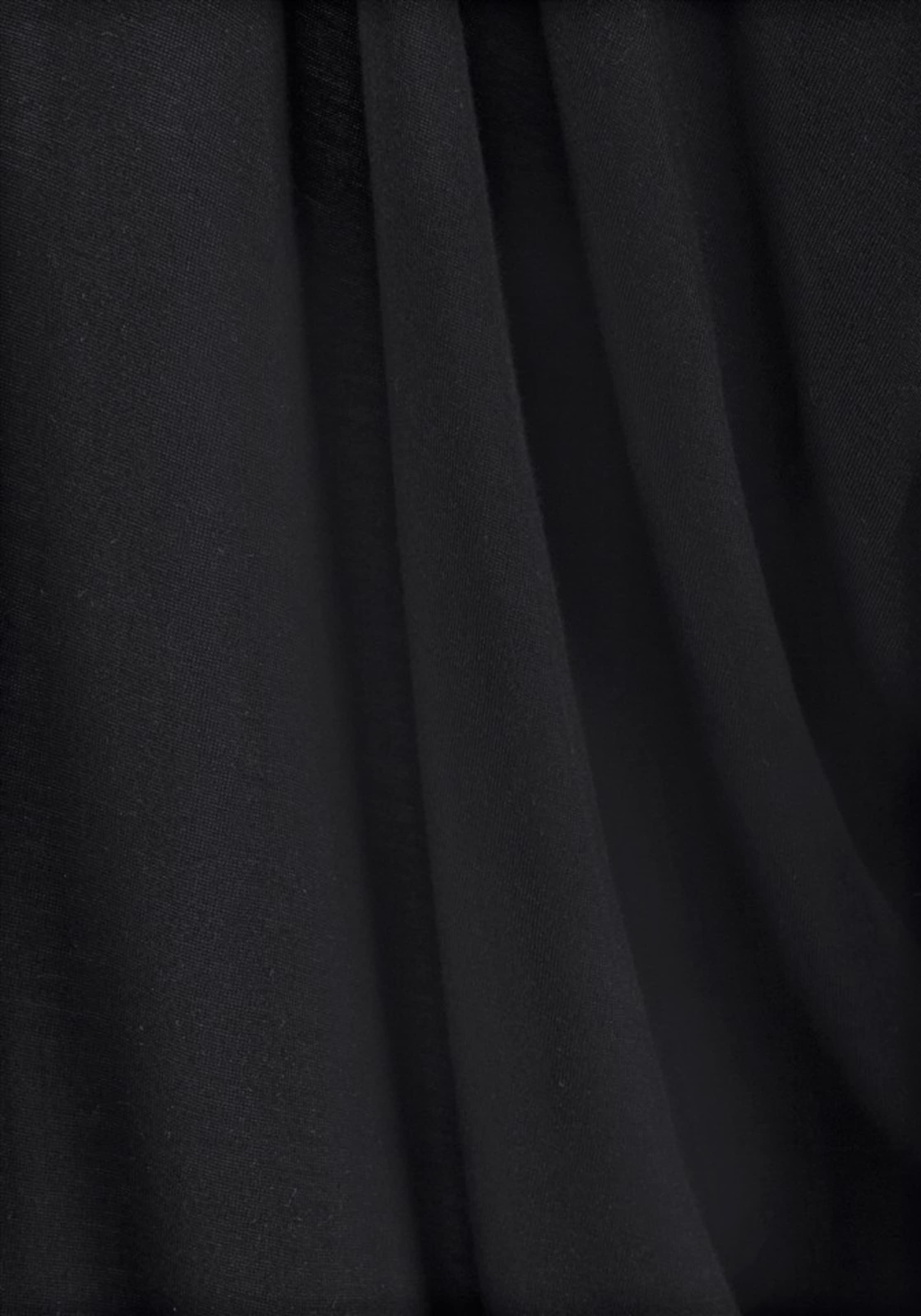 Lascana Noir Noir T shirt Lascana Lascana T shirt En T En PiXZku