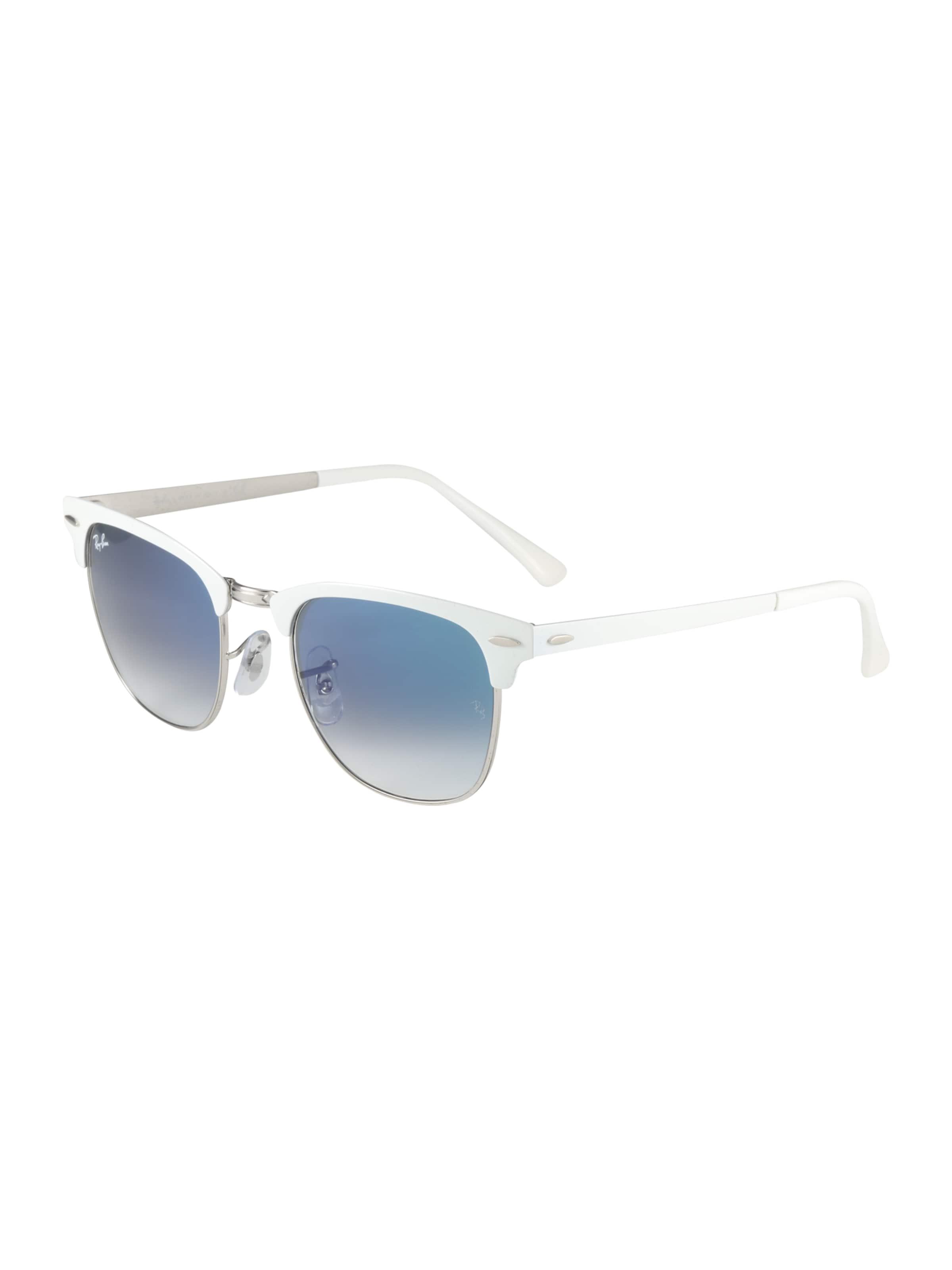 Sonnenbrille BlauTransparent 'rb3716' In Ray ban jLAR54