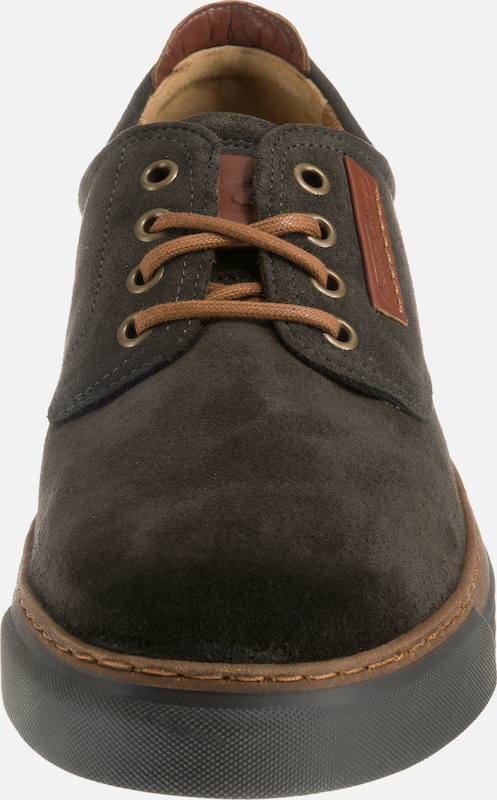 CAMEL ACTIVE Sneakers Niedrig Niedrig Sneakers 'Racket 19' 47346c