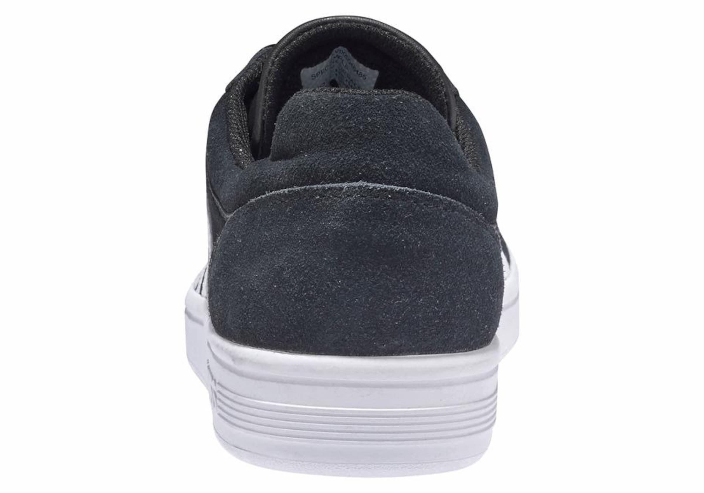 swiss Sneaker Schwarz In Cheswick K Suede' 'court 8wmNv0n