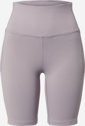 UNDER ARMOUR Παντελόνι φόρμας 'Meridian' σε λιλά
