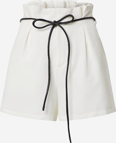 4th & Reckless Shorts 'MOLLIE' in weiß, Produktansicht
