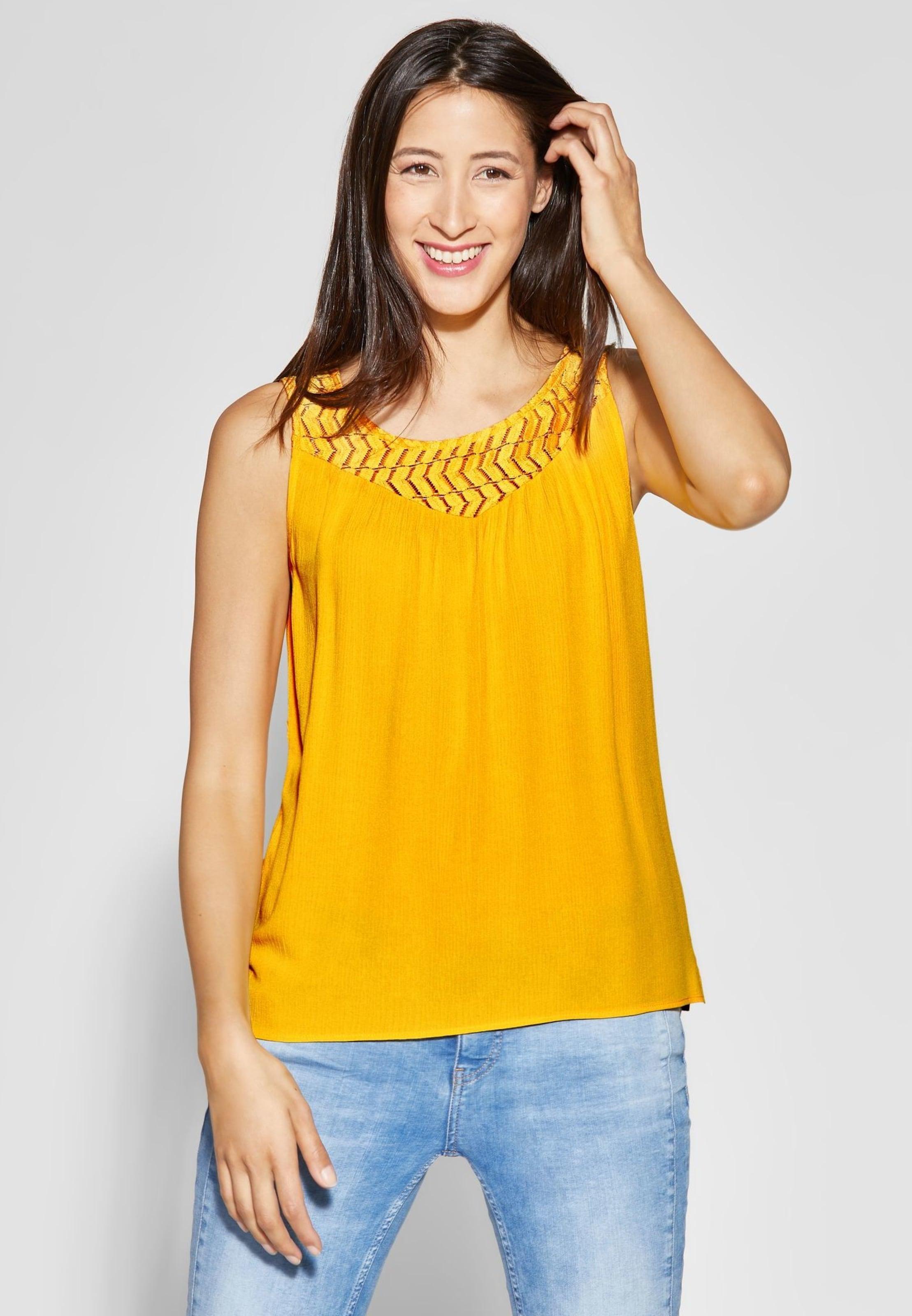 'tinka' Shirt Street Orange One In TFJclK1