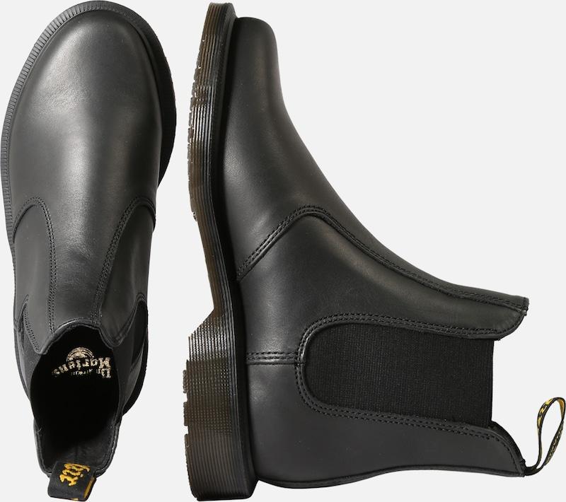 DrMartens Noir 'laura' En Chelsea Boots D2E9YeWHbI