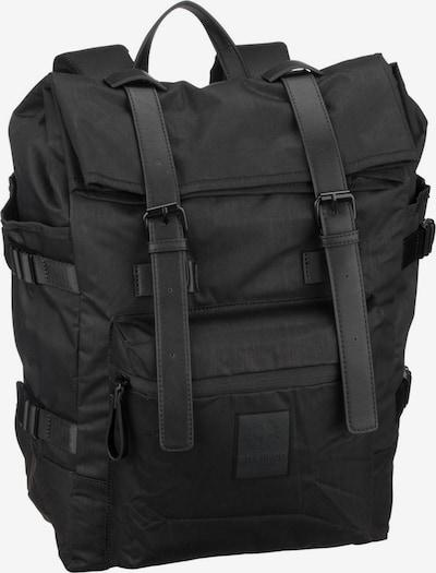 STRELLSON Rugzak 'Swiss BackPack LVF' in de kleur Zwart, Productweergave