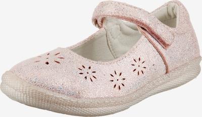 LICO Ballerina in rosa, Produktansicht