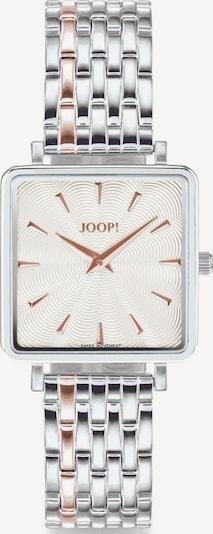 JOOP! Uhr in rosegold / silber, Produktansicht
