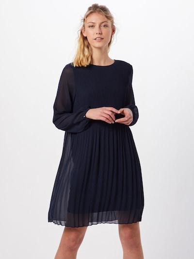 VILA Kleid 'VITONI' in navy, Modelansicht