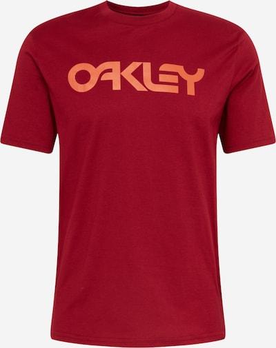 OAKLEY Sport-Shirt 'MARK II TEE' in pink, Produktansicht