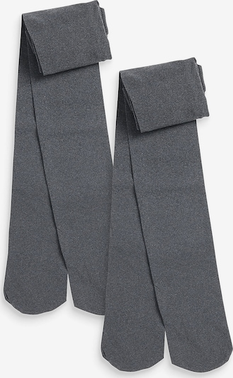 NEXT Strickstrumpfhose in grau, Produktansicht