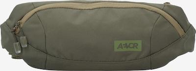AEVOR Gürteltasche in khaki, Produktansicht