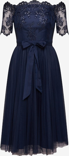 Coast Cocktailjurk 'Matilda Tulle Dress' in de kleur Navy, Productweergave
