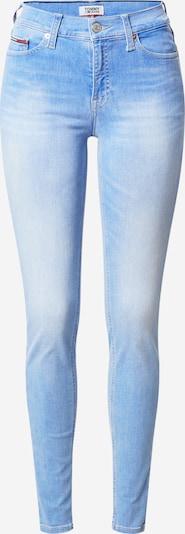 Tommy Jeans Traperice 'NORA' u plavi traper, Pregled proizvoda