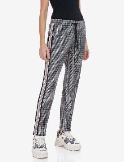 REPLAY Replay Jogger Pants in mischfarben, Modelansicht