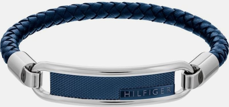 TOMMY HILFIGER Armband 'Casual Core, 2701005'